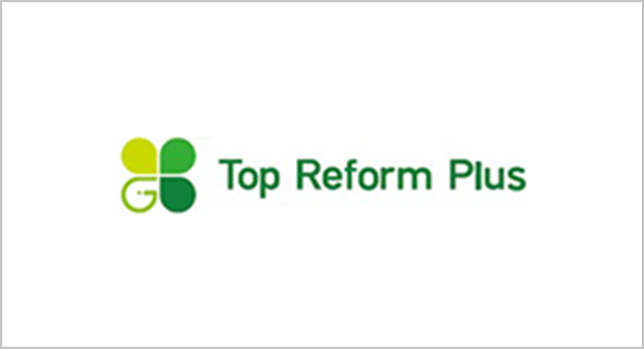 Top Reform Plus
